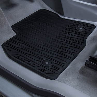 Chevy Bolt Floor Mats Electric Vehicle Wiki