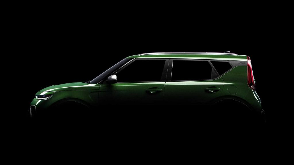 2020 kia soul ev will have larger battery be only soul sold in uk electric vehicle wiki electric vehicle wiki