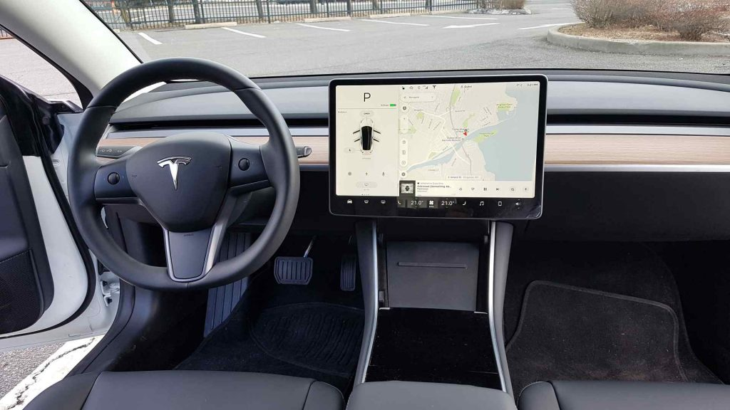 Tesla Model 3 Floor mats – Electric Vehicle Wiki