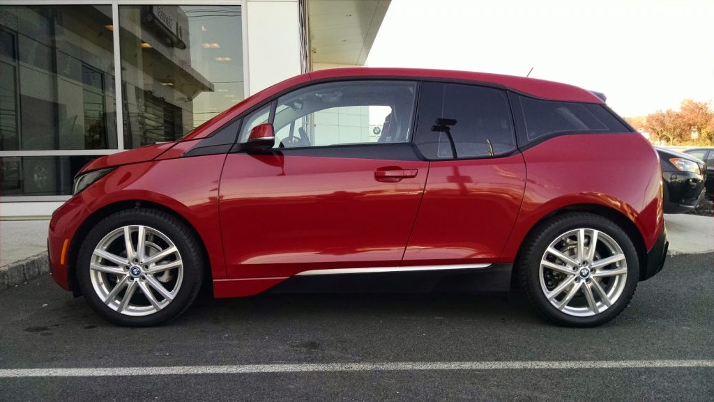 Bmw I3 Winter Wheels And Tyres All Image Wheel Kanimage Org
