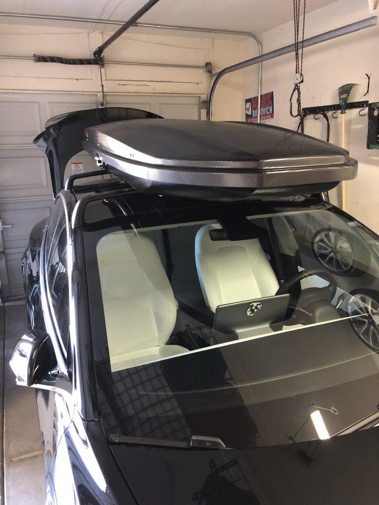 Yakima Roof Rack System >> Tesla Model 3 Roof Rack Options – Electric Vehicle Wiki